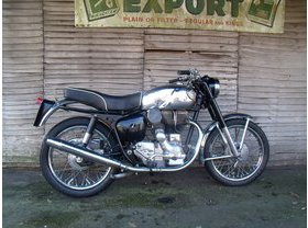 Royal Enfield Big Head
