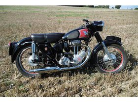 Matchless G3 LS
