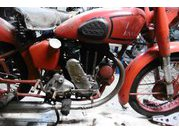 Matchless G 3L