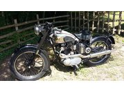 BSA A7 Rigide
