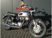 Trimph Bonneville T120