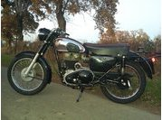 Matchless G 80 S